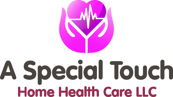 A Special Touch Home Health Care LLC